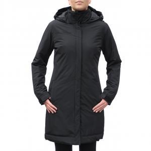 Kabát Funstorm Lafre zimní black e