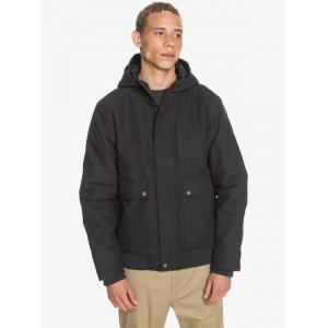 Zimní bunda Quiksilver BROOKS BLACK