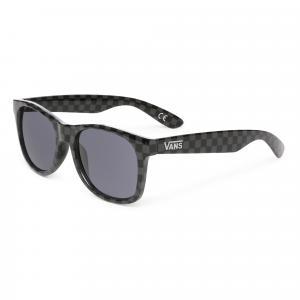 Sluneční brýle Vans SPICOLI 4 SHADES Black/Charcoal Checkerbrd