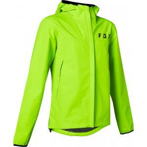 Bunda na kolo Fox Ranger 2.5L Water Jacket Fluo Yellow