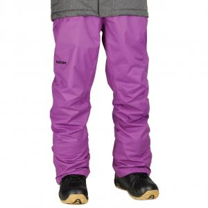 Snowboardové kalhoty Funstorm Trax fuchsia