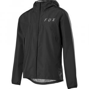 Bunda na kolo Fox Ranger 2.5L Water Jacket Black