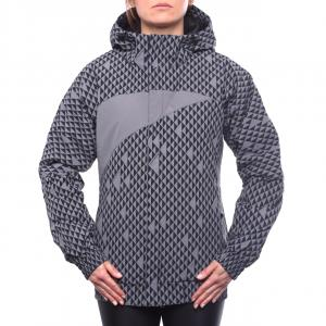 Zimní bunda Funstorm ENGLIS II dark grey