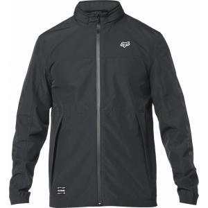 Zimní bunda Fox Cascade Jacket Black