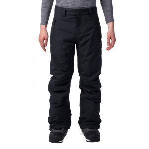 Snowboardové kalhoty Rip Curl BASE PT  JET BLACK