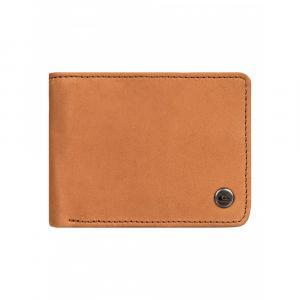 Peněženka Quiksilver MACK 2 NATURAL