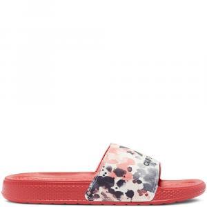 Pantofle Converse All Star Slide TERRACOTTA PINK/EGRET