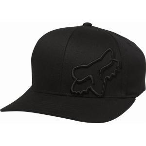 Kšiltovka Fox Boys Flex 45 Flexfit Hat Black