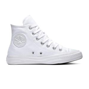 Boty Converse CHUCK TAYLOR ALL STAR WHITE/WHITE/WHITE