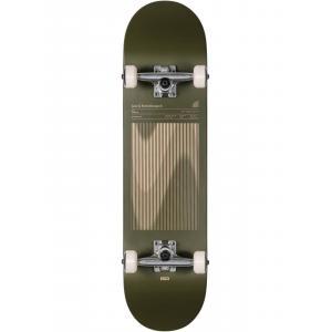 Skateboardový komplet Globe G1 Lineform Olive