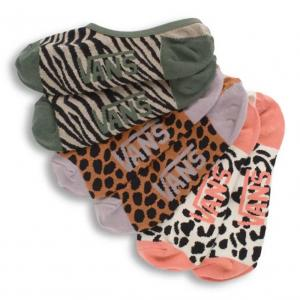 Ponožky Vans SAFARI CANOODLES 3 PACK Multi