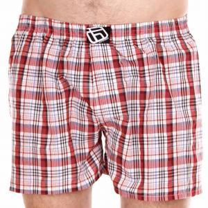 Trenky Funstorm Boxer shorts claret