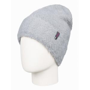 Čepice Roxy RIGBY BEANIE HEATHER GREY