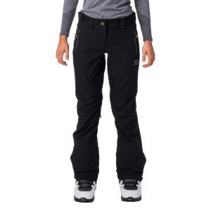 Snowboardové kalhoty Rip Curl SLINKY FANCY PT  JET BLACK