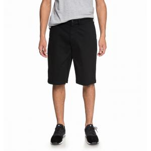Kraťasy DC WORKER RELAX SHORT 22 BLACK