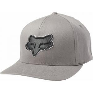 Kšiltovka Fox Epicycle Flexfit Hat Petrol