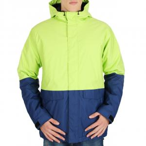 Zimní bunda Funstorm Pers apple green