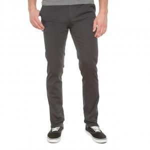 Kalhoty Funstorm Stinar dark grey