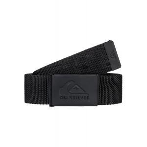 Pásek Quiksilver PRINCIPAL SCHWACK BLACK