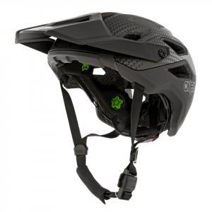 Cyklistická helma Oneal PIKE IPX STAR Black/Gray