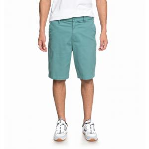 Kraťasy DC WORKER STRAIGHT SHORT 20.5 DEEP SEA