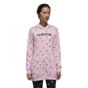 Mikina Adidas W AOP HDY TRUPNK/BLACK
