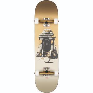 Skateboardový komplet Globe G2 On the Brink Shelter
