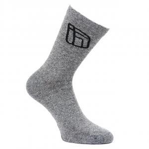 Ponožky Funstorm Druff grey