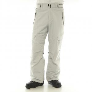 Snowboardové kalhoty Funstorm MIX pants white