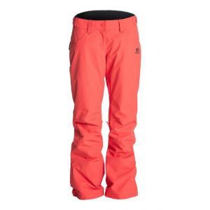 Snowboardové kalhoty Rip Curl QANIK PT  Hot Coral