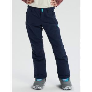 Snowboardové kalhoty Burton SWEETART PT DRESS BLUE