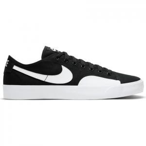Boty Nike SB BLAZER COURT black/white-black-gum light brown