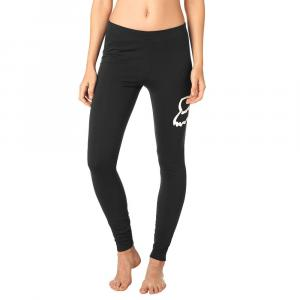 Legíny Fox Enduration Legging Black/White