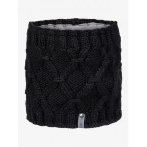 Nákrčník Roxy WINTER COLLAR TRUE BLACK