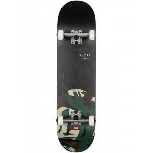 Skateboardový komplet Globe G1 Argo Black/Camo