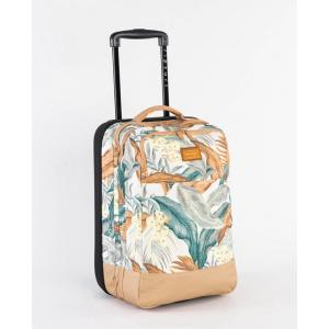 Kufr Rip Curl F-LIGHT CABIN TROPIC SOL  White