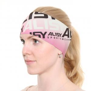 Čelenka Alisy Alleasy light pink