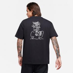 Tričko Nike SB TEE DARKNATURE black