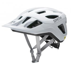 Cyklistická helma Smith CONVOY MIPS WHITE