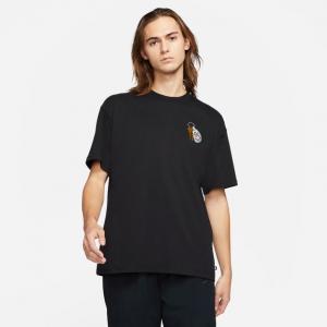 Tričko Nike SB TEE KEYS black