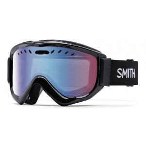Lyžařské brýle Smith KNOWLEDGE OTG Black-BLU SNS SP AF