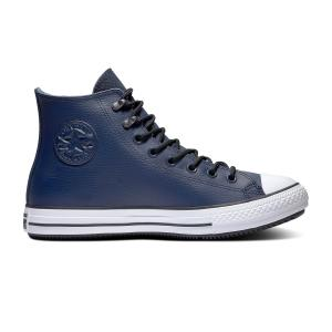 Boty Converse CHUCK TAYLOR ALL STAR WINTER FIRST STEPS OBSIDIAN/BLACK/WHITE