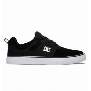Boty DC HEATHROW VULC BLACK/WHITE