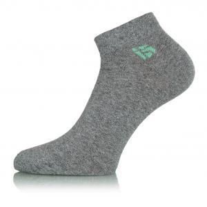 Ponožky Funstorm Ralla grey