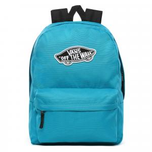 Batoh Vans REALM BACKPACK enamel blue