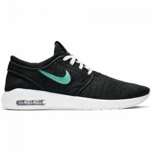 Boty Nike SB AIR MAX JANOSKI 2 black/mint-black