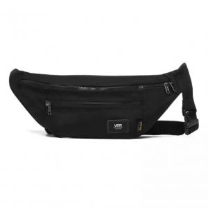 Ledvinka Vans WARD CROSS BODY PACK Black Ripstop