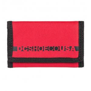 Peněženka DC RIPSTOP 2 RACING RED