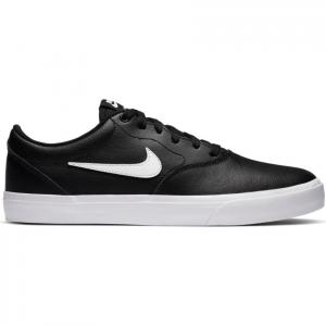 Boty Nike SB CHARGE PRM black/white-black-black