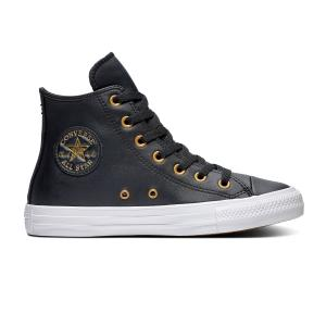Boty Converse CHUCK TAYLOR ALL STAR BLACK/GOLD/WHITE